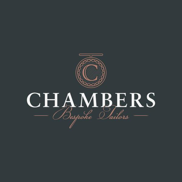 Chambers Bespoke Tailors logo