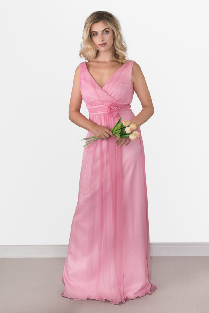 Cala-Lilly bridesmaid dress